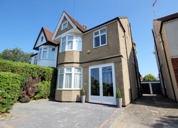 Thumbnail 4 bed semi-detached house for sale in Ridge Road, `Winchmore Hill