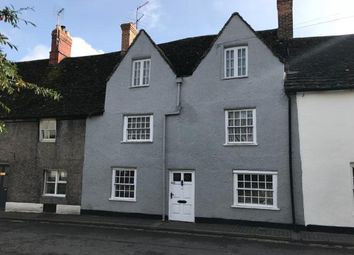 Thumbnail 3 bedroom terraced house for sale in Cross Hayes Lane, Malmesbury, Wiltshire