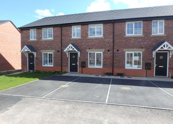 Thumbnail 3 bed mews house for sale in Fulmar Close, Farndon, Chester