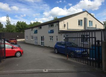 Thumbnail Office for sale in Station Road, Lichfield
