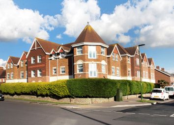 Thumbnail 2 bed flat for sale in 1 Manor Road, East Preston, West Sussex