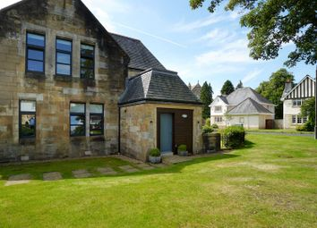 Thumbnail 2 bed terraced house for sale in School House, Quarriers Village, Bridge Of Weir