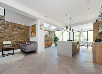 Thumbnail 5 bed terraced house for sale in Fawnbrake Avenue, Herne Hill