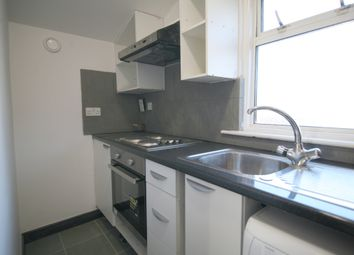 Thumbnail 1 bed flat to rent in Stanley Road, Ilford