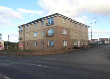 Thumbnail 2 bed flat for sale in Whitehill Street, Newcraighall, Musselburgh, Midlothian