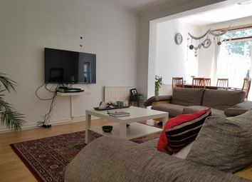 Thumbnail 4 bed terraced house to rent in Paddock Road, Neasden