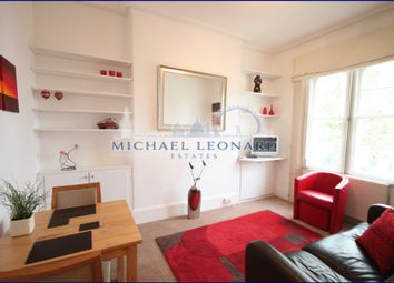 Thumbnail 1 bedroom duplex for sale in Belsize Road, South Hampstead