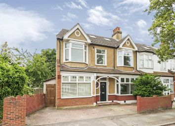 Thumbnail 6 bed semi-detached house for sale in Abbott Avenue, London