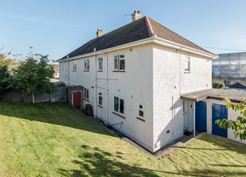 Thumbnail 2 bed flat for sale in Kingsale Road, Salcombe