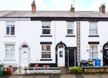 3 bed terraced house for sale in Hindley Street, Chorley PR7