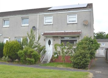 Thumbnail 3 bedroom end terrace house for sale in Park Lane, Blantyre, Glasgow