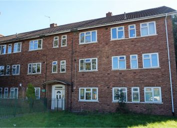Thumbnail 3 bed flat for sale in 5 Humberstone Road, Birmingham