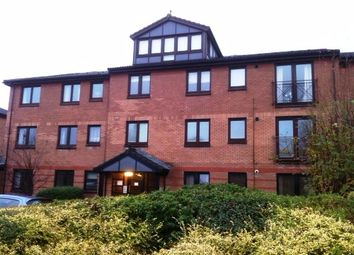 Thumbnail 2 bed flat to rent in Abbey Mill, Stirling FK8,