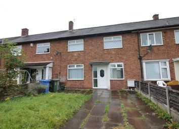 Thumbnail 3 bed town house for sale in Birch Road, Partington, Manchester