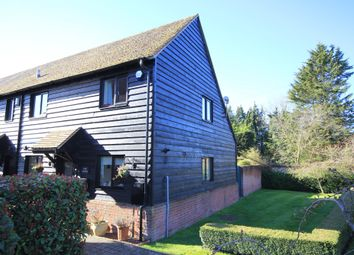 Thumbnail 3 bed end terrace house for sale in Grange View, Askett, Princes Risborough