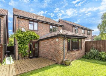 4 bed detached house for sale in Alexander Close, Abingdon OX14
