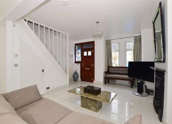 Thumbnail 3 bed semi-detached house for sale in Bernard Road, Wallington, Surrey