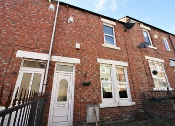 Thumbnail 2 bed terraced house for sale in Ingoe Street, Lemington, Newcastle Upon Tyne