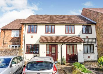 Thumbnail 1 bed flat for sale in Tamar Way, Tangmere, Chichester