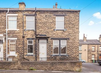 Thumbnail 1 bed terraced house to rent in St. Peg Lane, Gomersal, Cleckheaton