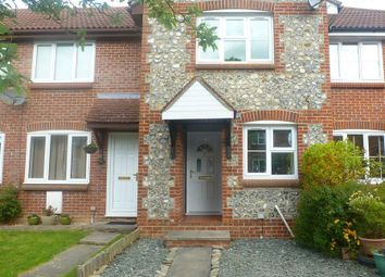 Thumbnail 2 bed property to rent in Perryfields, Burgess Hill
