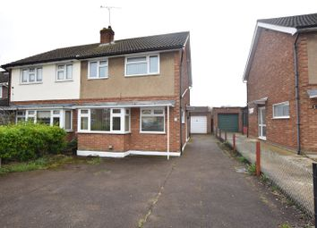 3 bed semi-detached house to rent in New Century Road, Laindon, Essex SS15