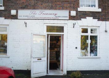 Thumbnail Retail premises for sale in 200 Park Lane, Kidderminster