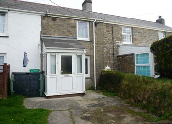 Thumbnail 2 bed terraced house for sale in 2 Hope Cottages, Illogan Downs