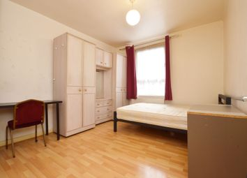 Thumbnail 5 bed flat to rent in Ring House, Sage Street, London
