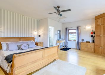 Thumbnail 5 bed detached house for sale in Rochdale Road, Ripponden, Sowerby Bridge