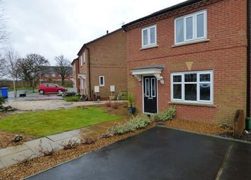 Thumbnail 3 bed semi-detached house for sale in New Street, Eccleston, Chorley
