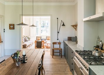2 bed maisonette for sale in Farleigh Road, London N16