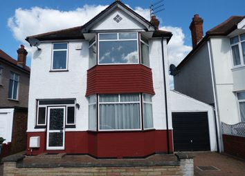 Thumbnail 3 bed detached house to rent in Geary Road, London