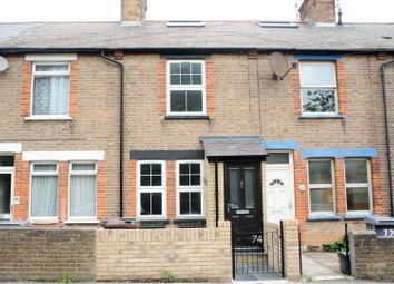 3 bed terraced house for sale in Marconi Road, Chelmsford CM1