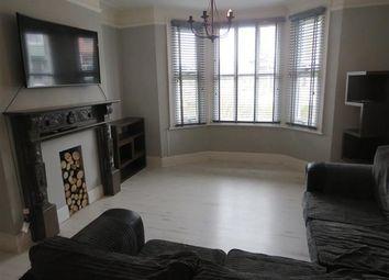 Thumbnail 4 bedroom property to rent in Bridge Road, Lowestoft
