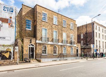 Thumbnail 1 bedroom flat for sale in Camden Street, London