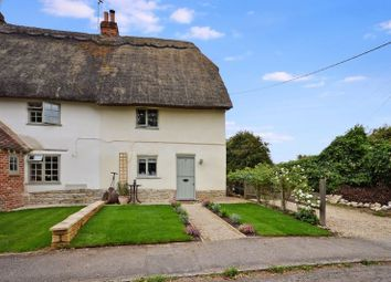 Thumbnail 2 bed cottage for sale in Chapel Road, Ford, Aylesbury