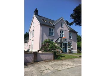Thumbnail 7 bed detached house for sale in Blaenffos, Boncath