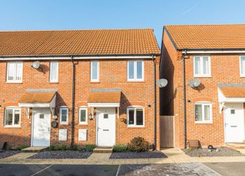 Thumbnail 2 bed end terrace house for sale in Maple Road, Didcot