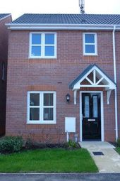 Thumbnail 2 bed town house to rent in Bourne Drive, Langley Mill