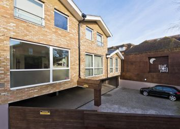 Thumbnail 2 bed flat to rent in Half Moon Yard, Cobham
