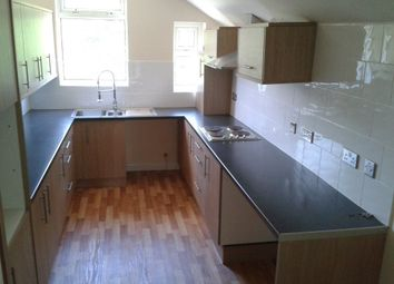 Thumbnail 2 bed flat to rent in Askern Road, Carcroft, Doncaster