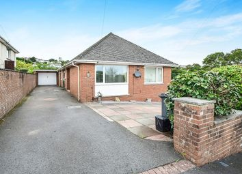 Thumbnail 4 bed detached bungalow for sale in Tavis Road, Paignton