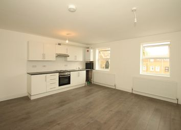 Thumbnail Flat to rent in Stoke Newington High Street, London