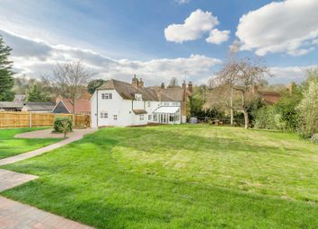 Thumbnail 5 bed detached house for sale in Bedford Road, Aspley Guise, Milton Keynes