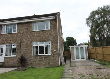 Thumbnail 2 bed town house to rent in The Crossings, Birstall, Batley