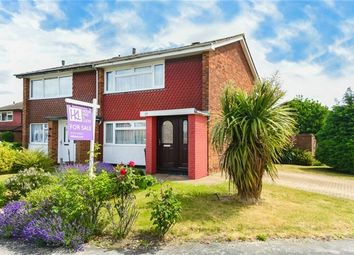 Thumbnail 2 bed end terrace house for sale in Dutton Way, Iver, Buckinghamshire