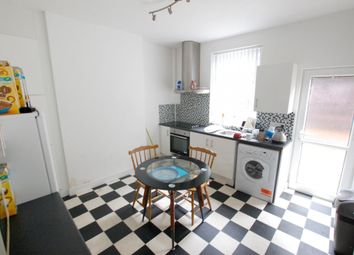 3 bed terraced house to rent in Cecil Square, Sheffield, South Yorkshire S2