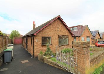 Thumbnail 2 bed bungalow for sale in Lakeway, Blackpool