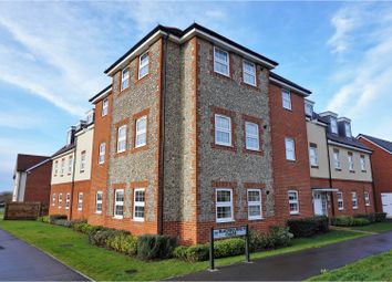 Thumbnail 2 bed flat for sale in 1 Blackbourne Chase, Littlehampton